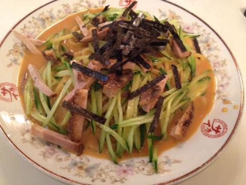 サカイ 冷麺2