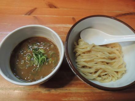 つけ麺小(1玉)(700円)