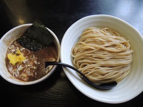 つけ麺大(400g)(950円)