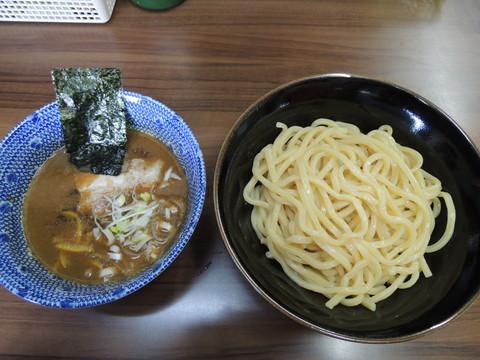 つけ麺 並盛(200g)(750円)