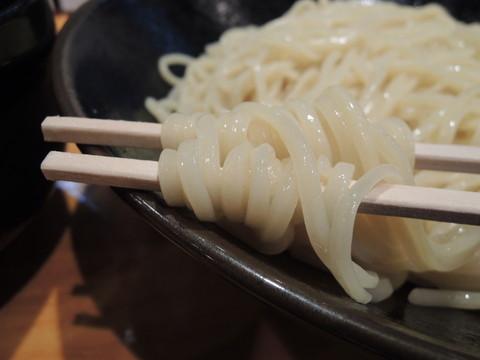 つけ麺(400g)の麺