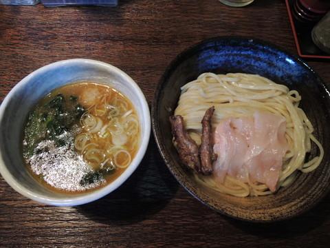 """つけ麺""""フェニックス""""(300g)(980円)"""