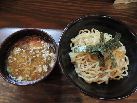 つけ麺(300g)(780円)