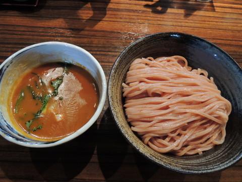 つけ麺 アメリケーヌ 大盛(880円)
