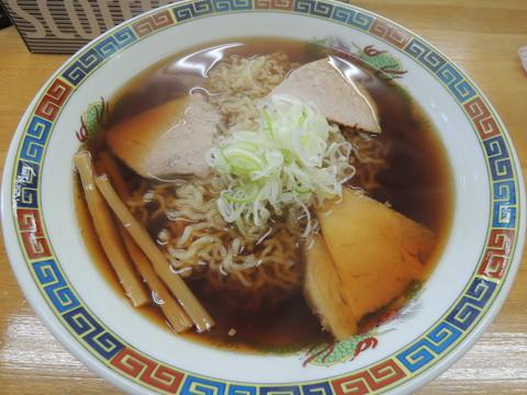 ラーメン大(500円)