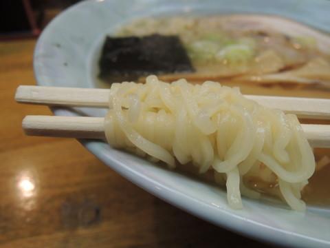 支那麺の麺