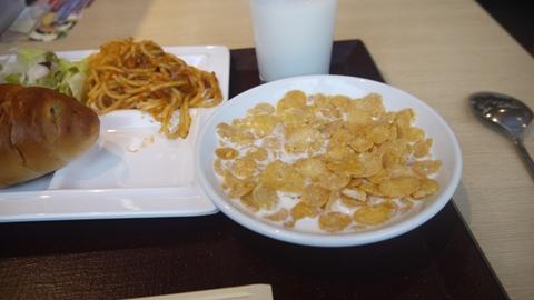 ホテル鬼怒川御苑 朝食
