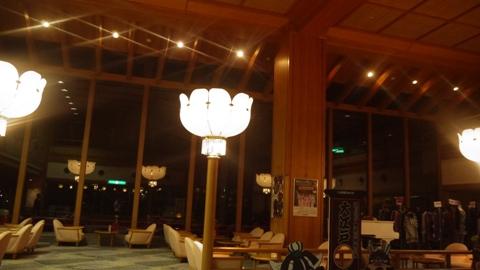 大江戸温泉 ホテル鬼怒川御苑 ロビー