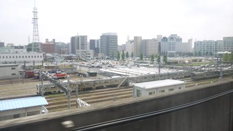 宇都宮駅東口