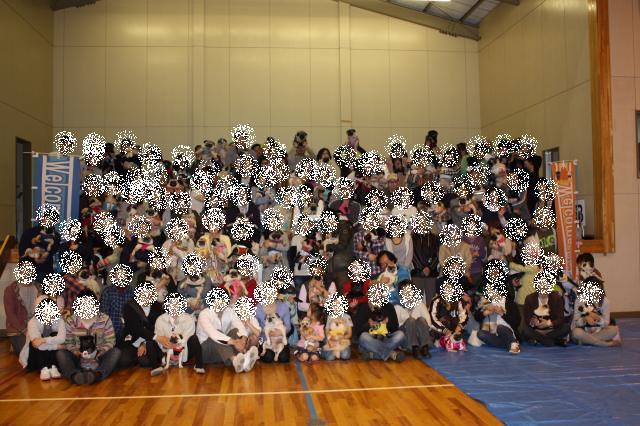20130407welcome pug集合ミニ