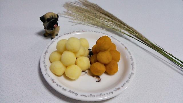 蘭のおだんごミニ