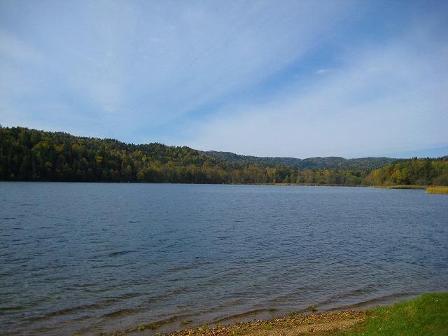 チミケップ湖 050