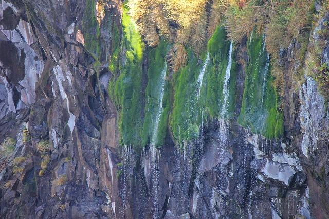 フレペの滝 (2)