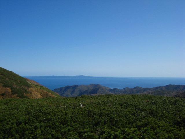 国後島 (3)