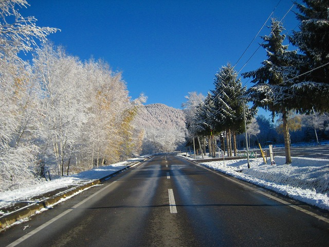 雪景色 011