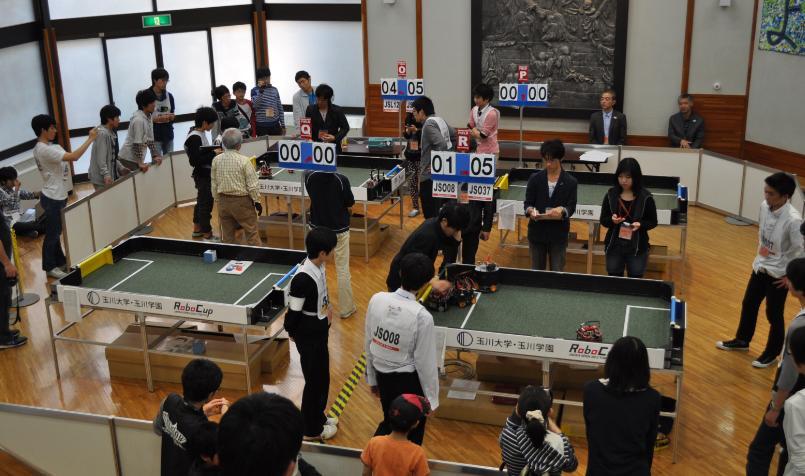 robocup japan 2013 jso