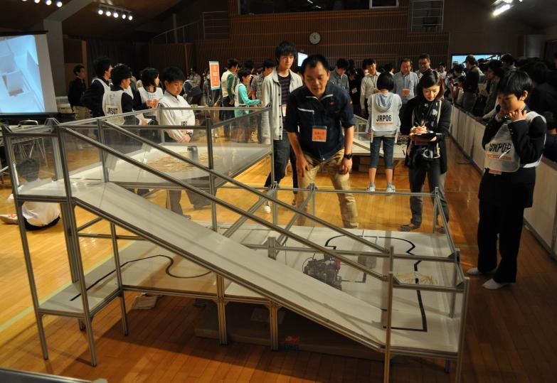 robocup japan 2013 jrs