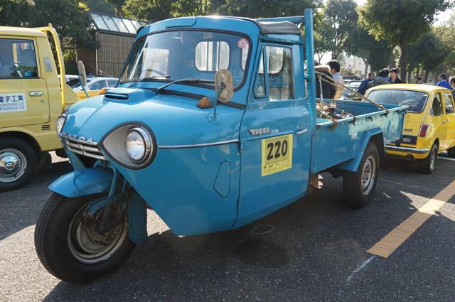 マツダ T 1500