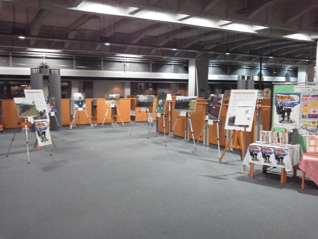 十日町情報館 信濃川ロマン号 コンテスト 結果発表