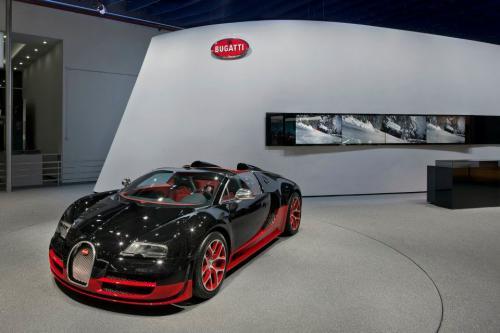 Bugatti GrandSport Vitesse 20130426-C