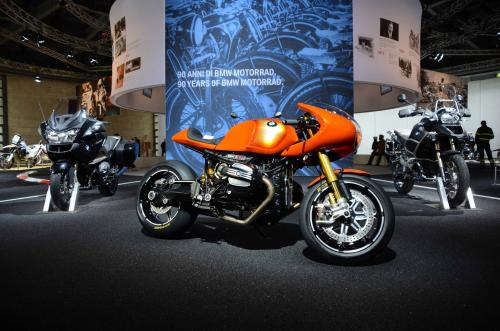 BMW New ConceptBike Image R90S 20130526-A
