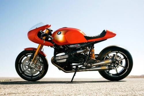 BMW New ConceptBike Image R90S 20130526-H