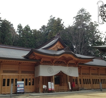 穂高神社2