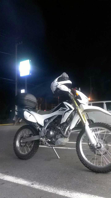 CRF250L_night1
