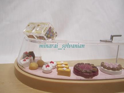 森のケーキケーキ2