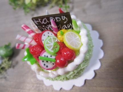 プレケーキ