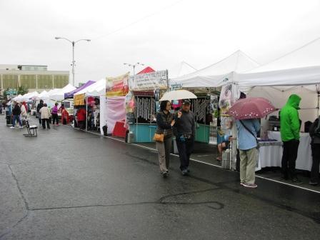 アラスカマーケット1