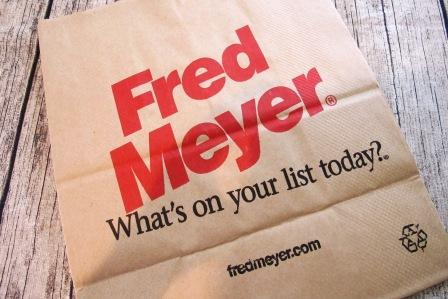 フレッド袋