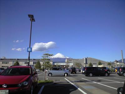 富士山場所富士山