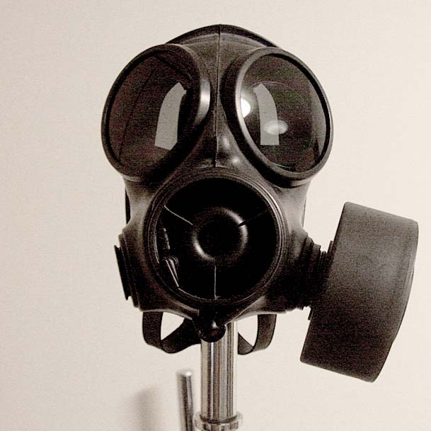 d96530aef9 military gas masks used within all branches of the British armed forces and  other countries.