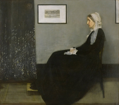 Whistlers_Mother