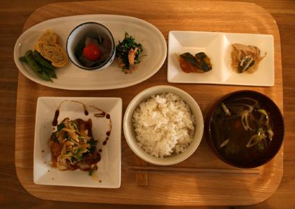 ことり食堂3