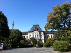旧京都府庁-1
