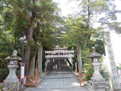 吉備津神社-1