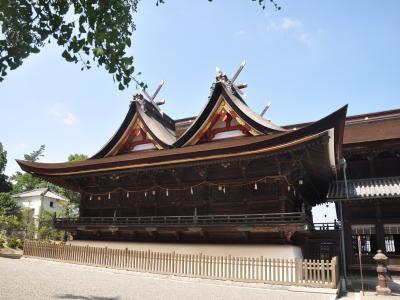 吉備津神社-2