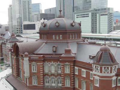東京駅-4
