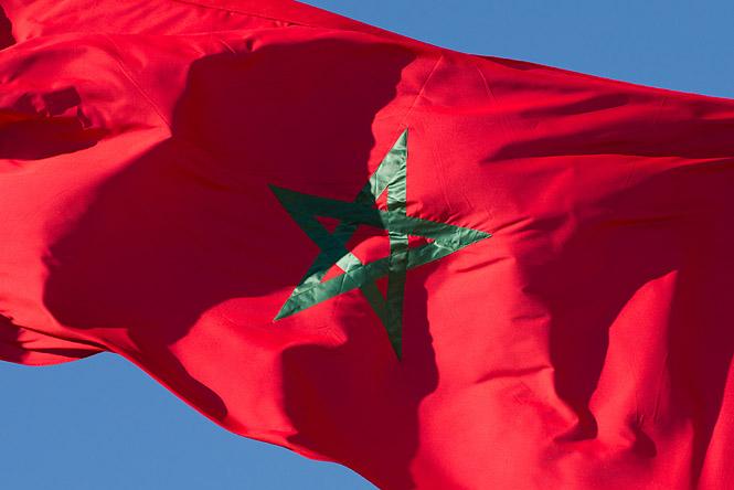 モロッコの旅_000