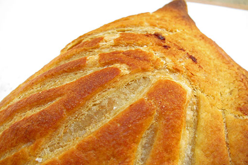 パリのパン屋