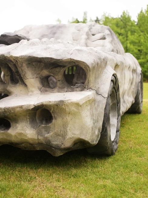 獣駆輪 水平式底床型 骨相像3_R