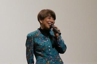 松井久子監督と02