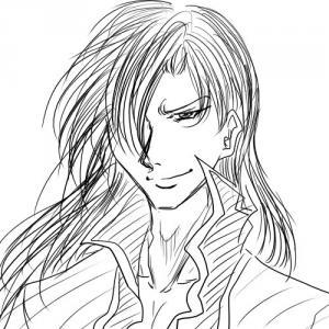 剣魔カレル