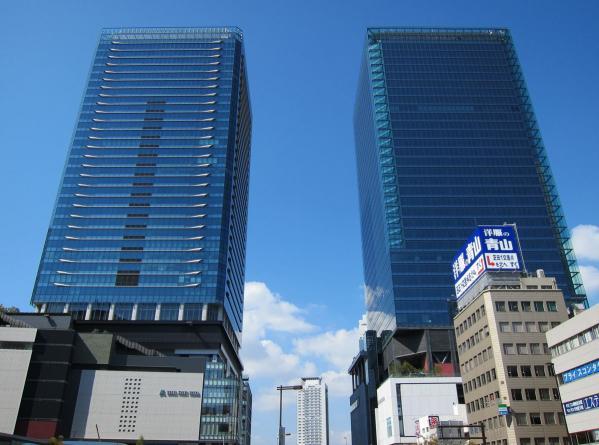 グランフロント大阪2〔フリー写真〕