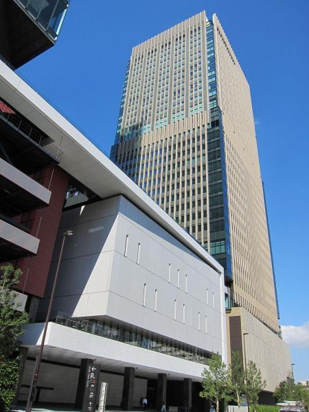 グランフロント大阪3〔フリー写真〕