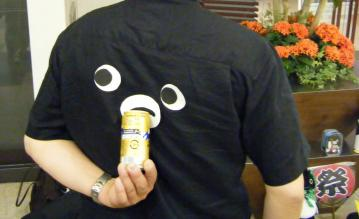 20130720-ICOCA ペンギンさんのさかざきちはる展 (27)-加工