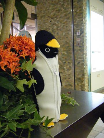 20130720-ICOCA ペンギンさんのさかざきちはる展 (33)-加工