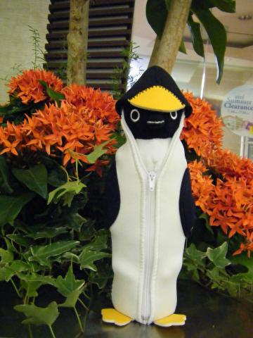20130720-ICOCA ペンギンさんのさかざきちはる展 (34)-加工